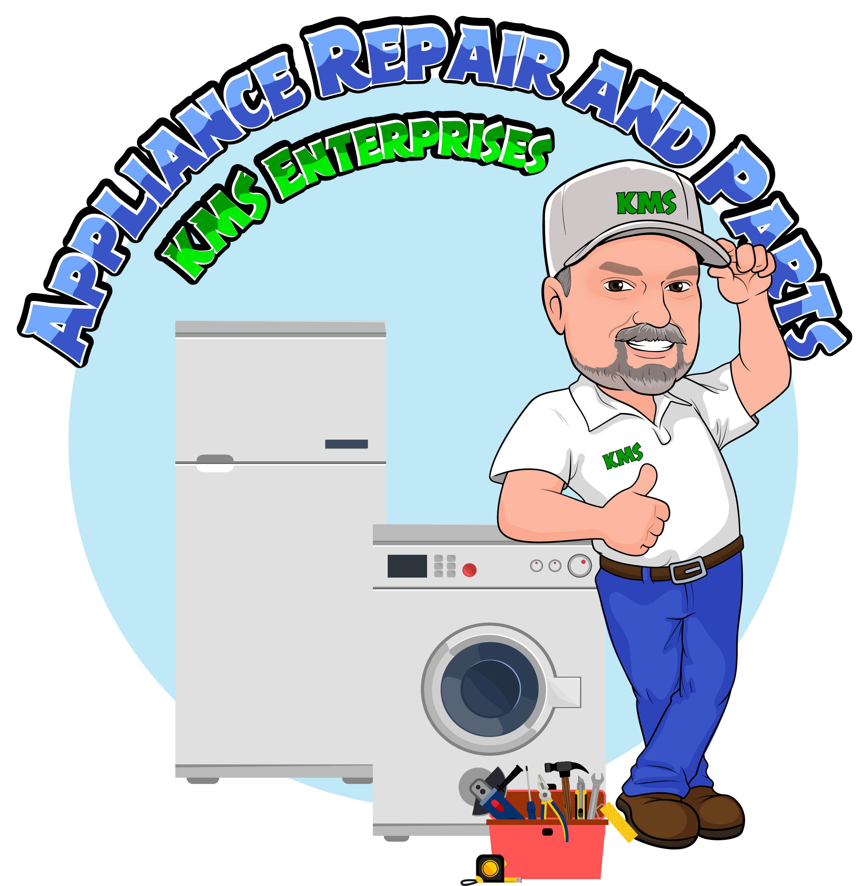 Appliance Repair & Parts